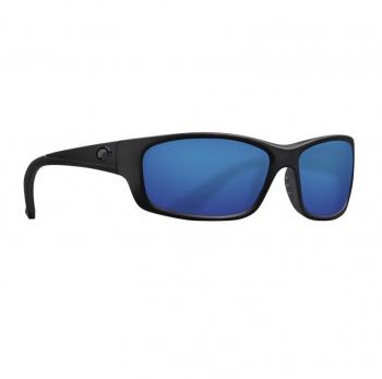 Очки поляризационные COSTA DEL MAR Jose 580P р. M цв. Blackout цв. ст. Blue Mirror
