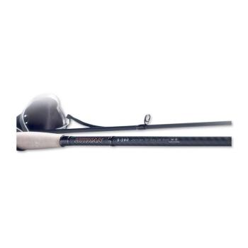 Удилище спиннинговое BLACK HOLE Hitman-II 2,61 м тест 9 - 35 гр.