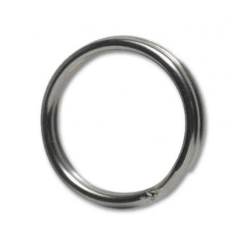 Кольцо заводное VMC 3560 Stainless Split Ring № 1 (20 шт.)