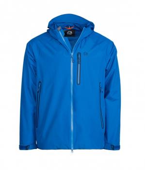 Куртка FHM Pharos цвет синий
