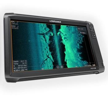 Экран сенсорный LOWRANCE HDS-16 Carbon No Transducer