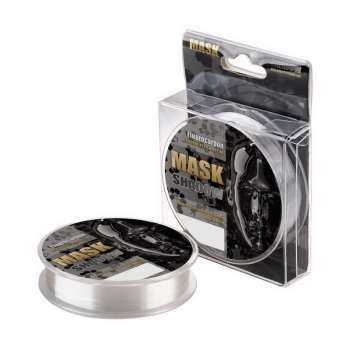Леска AKKOI Mask Shadow 30 м 0,275 мм в интернет магазине Rybaki.ru
