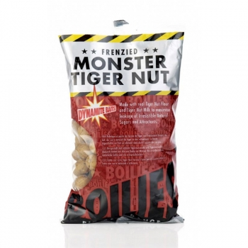 Бойл тонущий DYNAMITE BAITS 15 мм Monster Tiger Nut 1 кг в интернет магазине Rybaki.ru