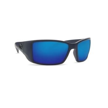 Очки поляризационные COSTA DEL MAR Blackfin 580G р. L цв. Midnight Blue цв. ст. Blue Mirror