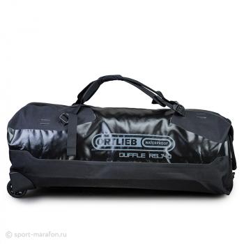 Сумка ORTLIEB Duffle RS 140 л цв. черный в интернет магазине Rybaki.ru
