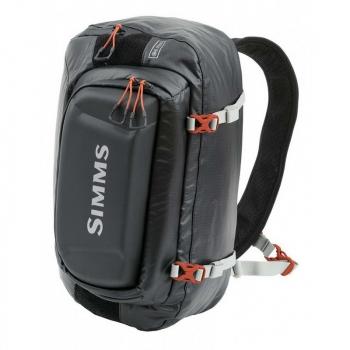 Рюкзак SIMMS G4 Pro Backpack 35 л цв. Black