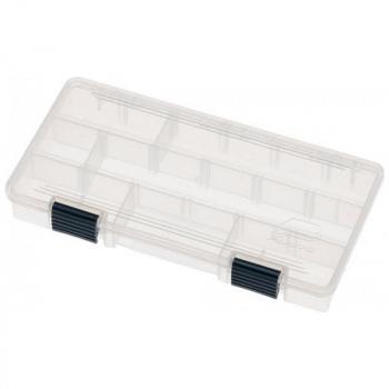 Коробка PLANO 2-3500-00 (3500) для приманок, 5-9 отсеков в интернет магазине Rybaki.ru