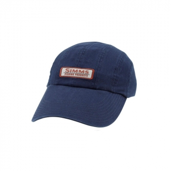 Кепка SIMMS Double Haul Cap цв. Navy