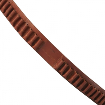 Патронташ RISERVA R5008 24 патрона клб. 12 кожа