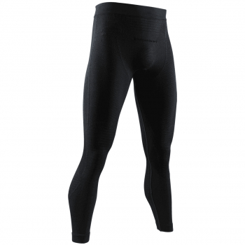 Термобрюки X-BIONIC Apani 4.0 Merino Pants Men цвет черный