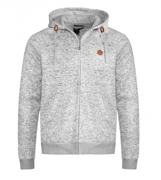 Куртка FHM Avalon цвет серый