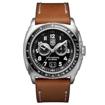 Наручные часы LUMINOX P-38 Lightning Chrono XA.9447 в интернет магазине Rybaki.ru