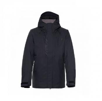 Куртка FHM Guard Insulated цвет черный в интернет магазине Rybaki.ru