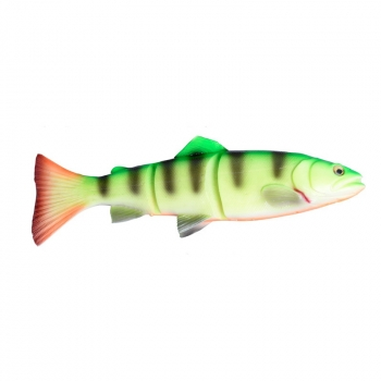 Приманка SAVAGE GEAR 3D Line Thru Trout 15 SS цв. 05-Firetiger