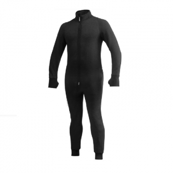 Комбинезон WOOLPOWER Woolpower (400 г/м) цвет черный