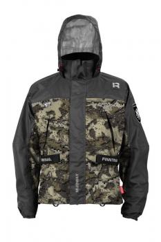 Куртка FINNTRAIL Mudway 2000 CGy цвет Камуфляж / Серый в интернет магазине Rybaki.ru