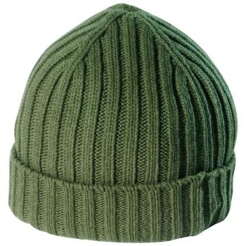 Шапка RISERVA Wool Cap цвет Green