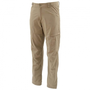 Брюки SIMMS Superlight Pant цвет Cork в интернет магазине Rybaki.ru