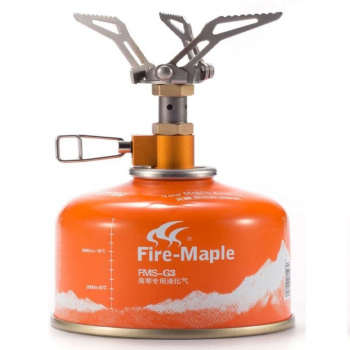 Горелка газовая FIRE-MAPLE Hornet FMS-300T в интернет магазине Rybaki.ru