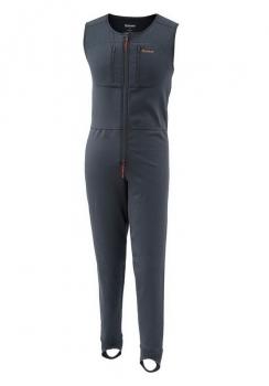 Термокомбинезон SIMMS Guide Fleece Bib цвет Black в интернет магазине Rybaki.ru