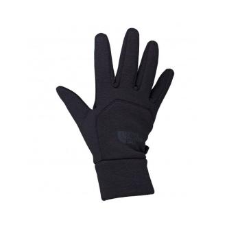 Перчатки THE NORTH FACE Men's Etip Hardface Glove цвет черный
