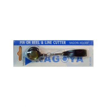 Набор VIVA FISHING рыболова NAGOYA (металлический ретривер+щипчики на магните) DE-001 в интернет магазине Rybaki.ru