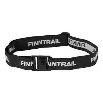 Ремень FINNTRAIL Belt 8100 цв. Черный в интернет магазине Rybaki.ru
