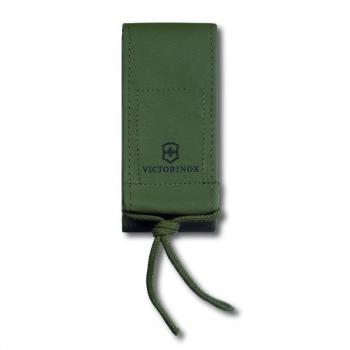 Чехол VICTORINOX для ножа 130 мм Leather Imitation Belt Pouch иск.кожа петля зеленый без упаковки