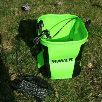 Ведро MAVER 6032009 для воды
