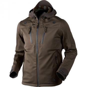 Куртка SEELAND Hawker Shell Jacket цвет Pine green