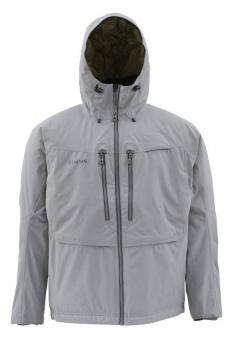 Куртка SIMMS Bulkley Jacket цвет Concrete