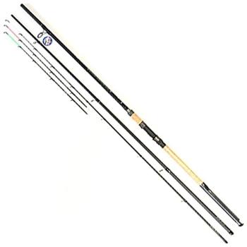 Удилище фидерное SIWEIDA Impulse 3,9 м тест 180 гр.