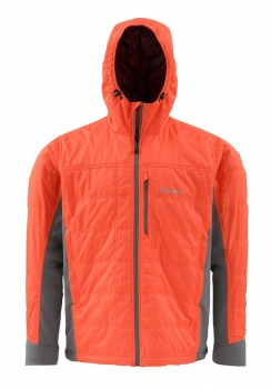 Куртка SIMMS Kinetic Jacket цвет Fury Orange