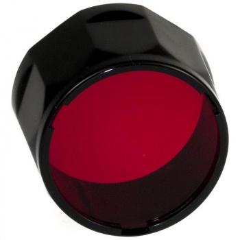 Фильтр FENIX Fenix AOF-S+ красный (светофильтр)