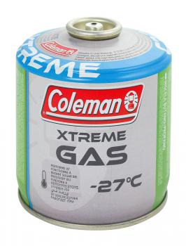 Картридж газовый COLEMAN Xtreme Gas C300 (240 г) в интернет магазине Rybaki.ru