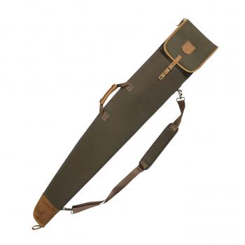 Чехол FJALLRAVEN Shotgun Case цв. Dark Olive в интернет магазине Rybaki.ru