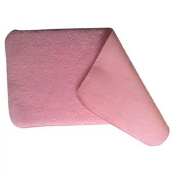 Тряпка BORESTORES для чистки оружия цв. pink