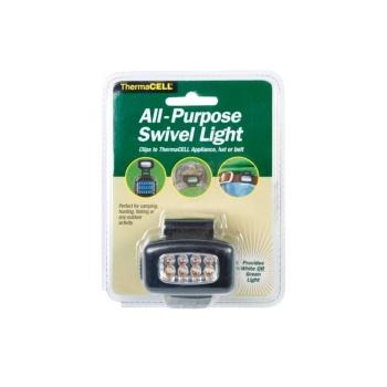 Фонарь THERMACELL универсальный Swivel Light