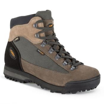 Ботинки Треккингов AKU WS Ultralight GTX цвет grey