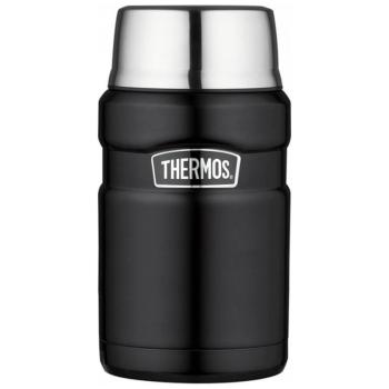 Термос THERMOS SK 3000BKTRI4 Matt Black 0,5 л