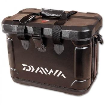 Термосумка DAIWA PV HD COOL BAG 38(A) BK в интернет магазине Rybaki.ru
