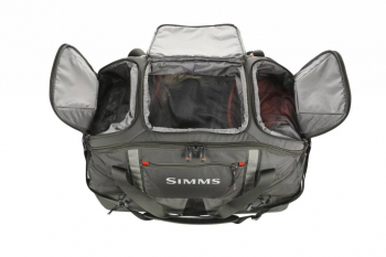 Сумка SIMMS Essential Gear Bag 90L 90 л цв. Coal