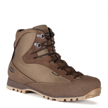 Ботинки охотничьи AKU Pilgrim GTX цвет Brown