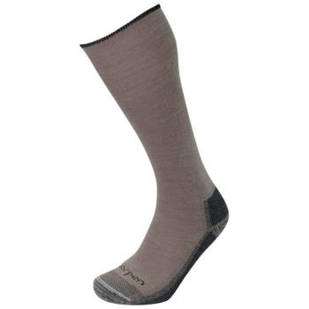 Носки LORPEN HSBC Bayou Light Coolmax цвет коричневый