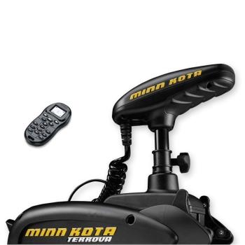 Электромотор MINN KOTA Terrova 55 US2 w i-Pilot incl ft pedal (137 см / 12 V)
