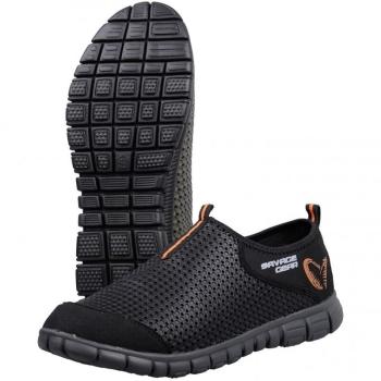 Кроссовки SAVAGE GEAR CoolFit Shoes цвет черный