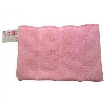Чехол BORESTORES 4 ПИСТОЛЕТНЫХ МАГАЗИНА 15 см., цв. pink