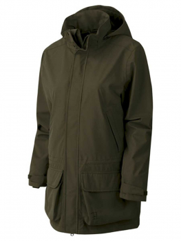 Куртка HARKILA Orton Packable Lady Jacket цвет Willow green
