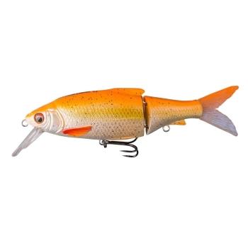 Воблер SAVAGE GEAR 3D Roach Lipster SF 13 см цв. 06-Goldfish