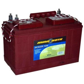 Аккумулятор MINN KOTA MK-SCS-225 (105 А·ч C5; 130 А·ч C20)